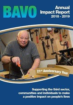 BAVO Annual Report 2018-19