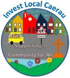 Invest Local Caerau