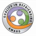 Quality in befriending award
