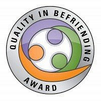 Quality in befriending award