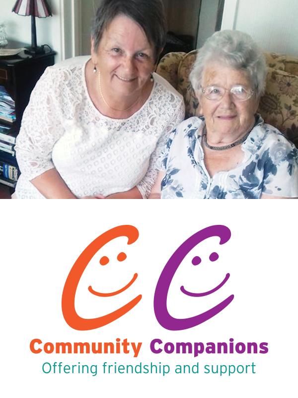 Community Companions