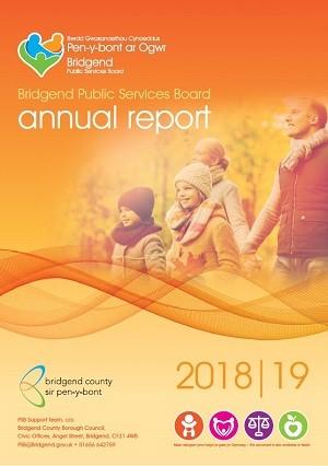 PSB Annual Report